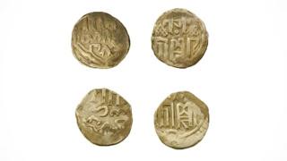 Золотые монеты времен Золотой Орды обнаружили в Новой Москве