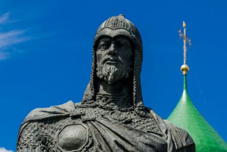 Реставрационные работы запланированы на 7 объектах культурного наследия, связанных с именем Александ