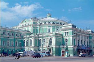 Общее число онлайн-просмотров спектаклей и концертов Мариинского театра превысило 90 млн.