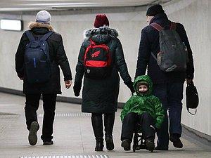 Отбирать детей из семьи во внесудебном порядке будет сложнее