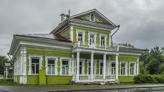 В Вологде готовятся к реставрации одного из старейших памятников XVIII века