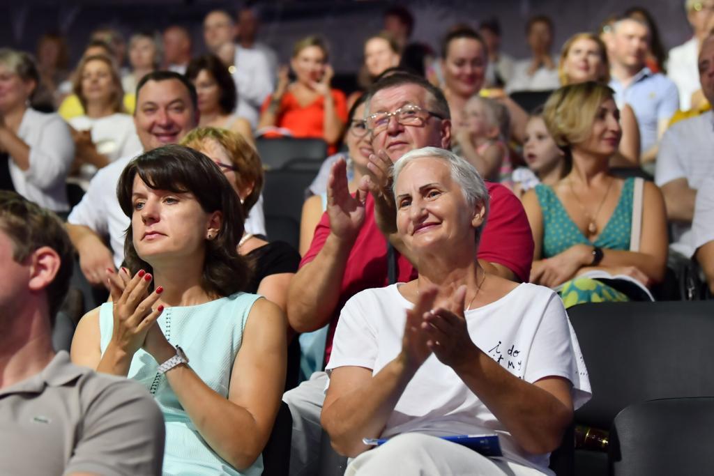 """В музее-заповеднике """" Херсонес Таврический """" состоялось открытие IV интернационального фестиваля оперы и б"""