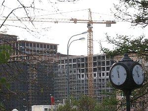 ГД в июле приняла законы, которые существенно повысят результативность работы строительной промышленности