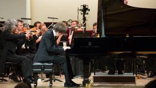 Конкурс Grand Piano Competition перенесен на 2021 год