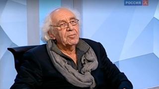 80 лет художнику Юрию Куперу
