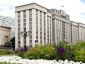 Вячеслав Володин поведал о приоритетах работы Государственной Думы в июле