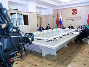 Депутаты готовы безотлагательно ратифицировать договор между РФ и Беларусью о взаимном