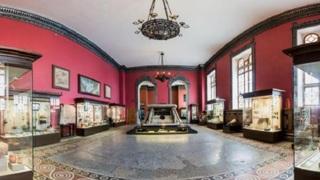 Исторический музей опубликовал более 1 млн экспонатов в открытом доступе