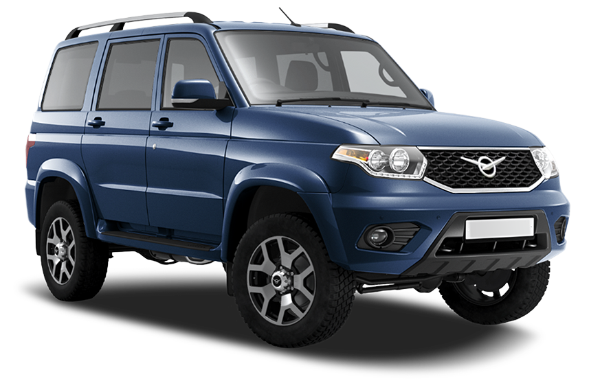 Где можно купить УАЗ в кредит: преимущества компании СТС-Моторс, условия кредитования