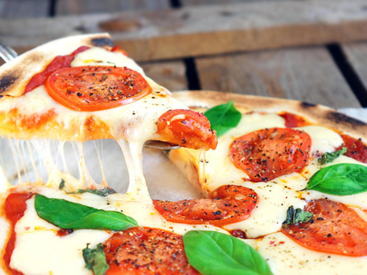 Самые необычные виды пиццы