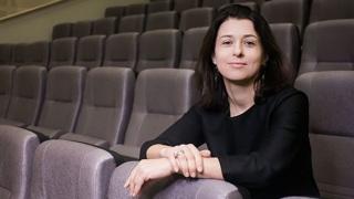 Департамент кинематографии Минкультуры возглавила Светлана Максимченко