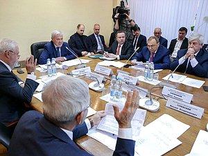 В Комитете по финансовому рынку поведали о планах работы на осень