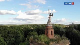 В Тульской области готовятся реставрировать храмовый комплекс XIX века