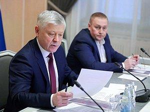 Комиссия ГД обсудит с парламентариями стран ОДКБ опыт работы по противодействию вмешательству извне