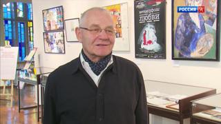 Александр Журбин провел экскурсию по Российскому национальному музею музыки