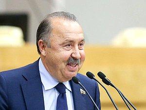 Валерий Газзаев принял участие в работе Форума коренных малочисленных народов Севера, Сибири и Дальн
