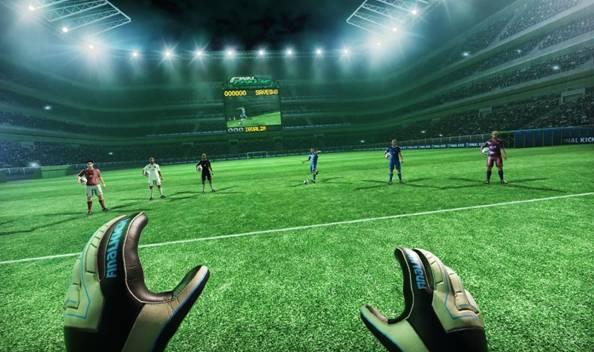 Ставки на виртуальный спорт