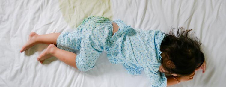 Тенотен при детском энурезе