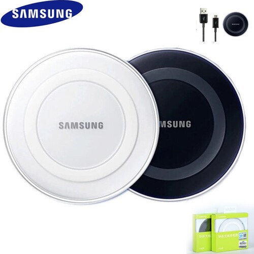 Беспроводные зарядки для Samsung
