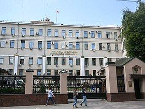 Руководитель ГД засвидетельствовал свое почтение народных избранников, которые прежде работали в органах прокуратуры