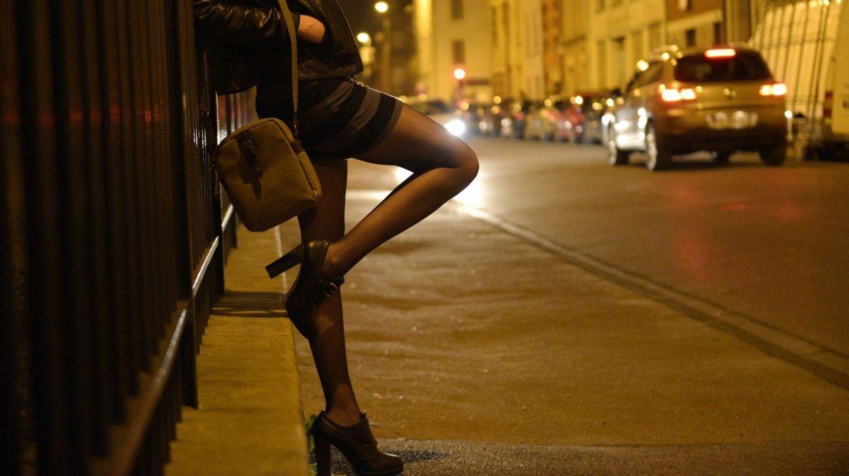 Где в Одессе стоят проститутки?