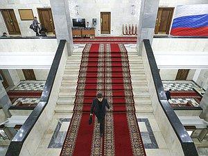 Государственная Дума постепенно перейдет на более открытый режим работы