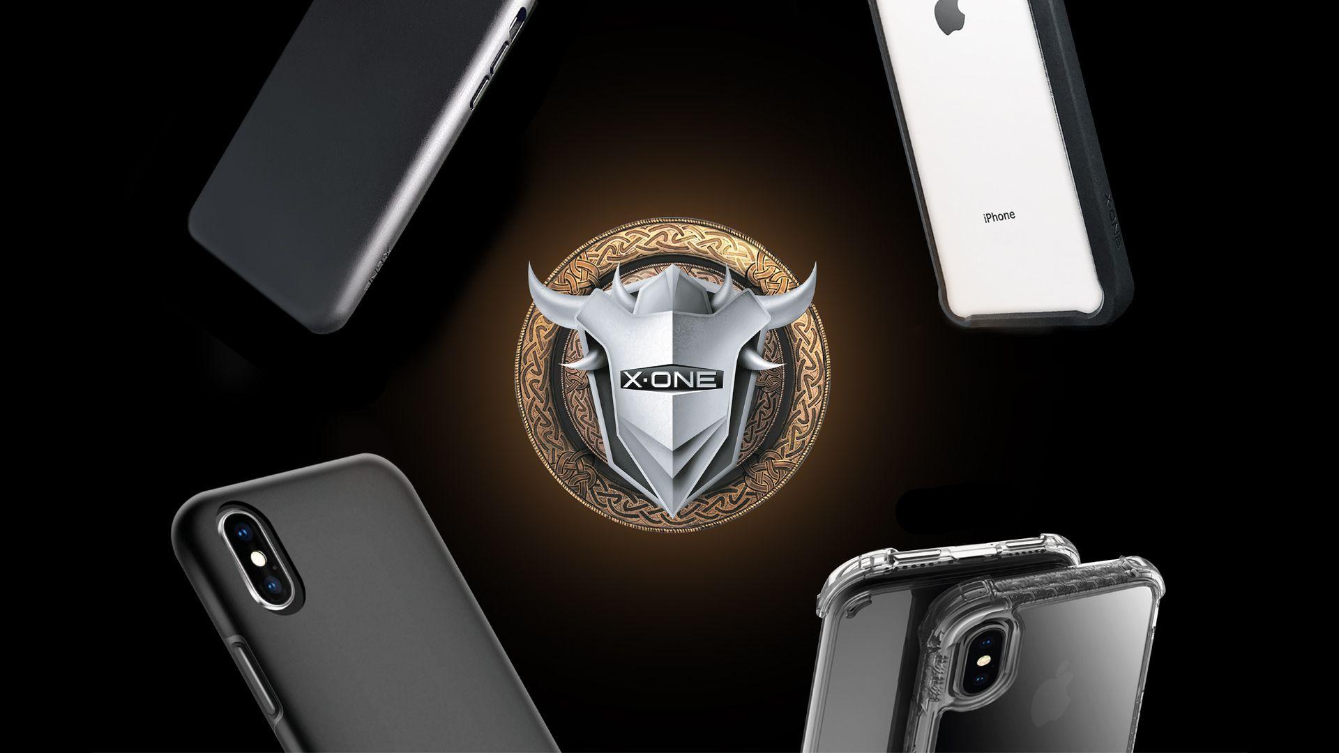 Все для долгой службы iPhone: аксессуары X-ONE