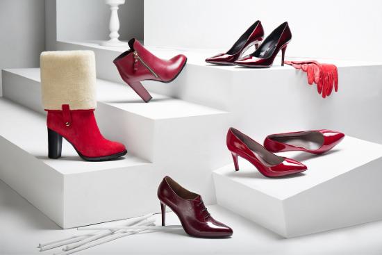 Как купить обувь на выгодных условиях