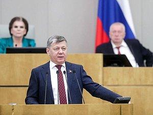 Дмитрий Новиков: КПРФ будет отстаивать желания трудящихся