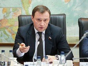 Комитет по строительству и ЖКХ запустил процесс работы с рассмотрения бюджета