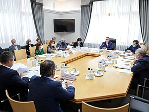 Профильный комитет благославил проект закона о защите пенсионных накоплений от недобросовестных страховщи