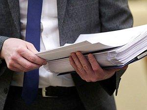 В Комитете по контролю соберут предложения для поручений Счетной палате