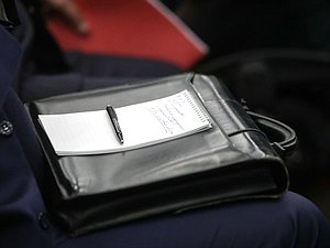Новость: Профильный комитет поддержал законопроект о бюджете ФСС на 2022-2024 годы