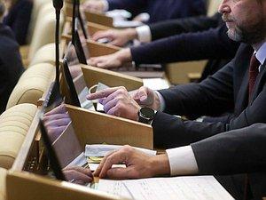 Новость: Ратифицировано договор по взаимному признанию выслуги лет военных РФ и Южной Осетии