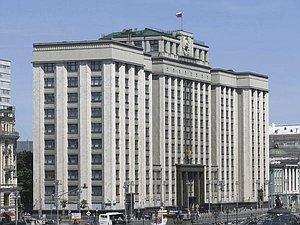 """В ГД отреагировали на слова Джозефа Байдена про то, что РФ стремится """" подорвать """" партнерство"""
