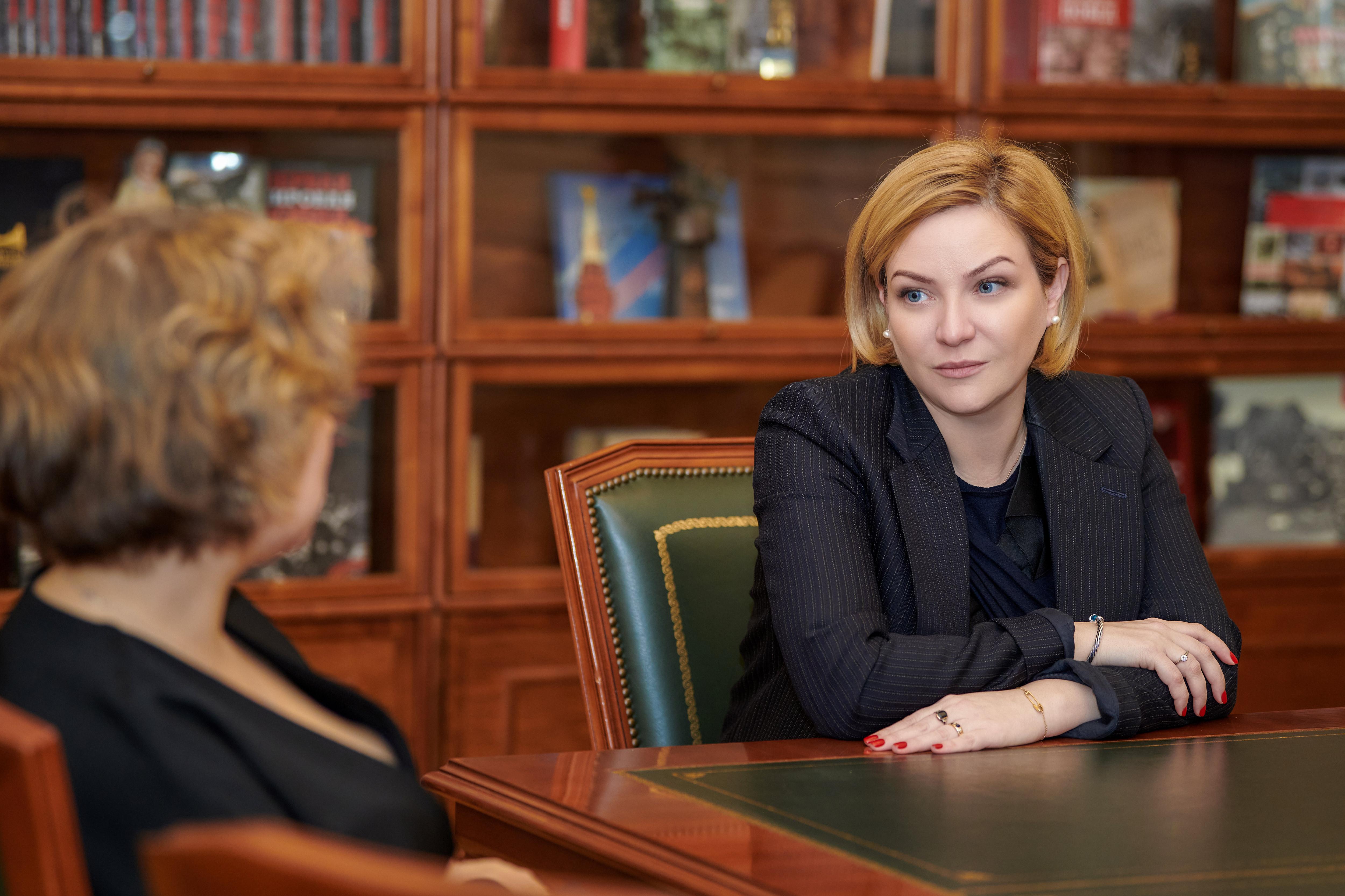 Проведение обучающего семинара для режиссёров-дебютантов обсудили в Минкультуры России