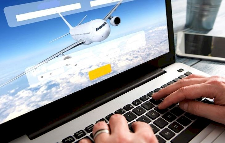 билеты на самолет airtickets.kz