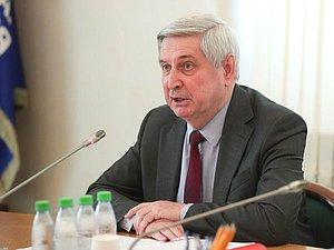 Иван Мельников: возможные свежие наказания США против России ударят по американским компаниям