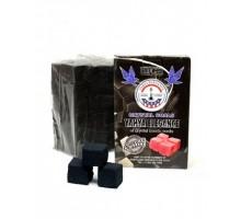кокосовый уголь для кальяна, купить кокосовый уголь для кальяна