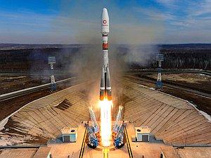 Елена Серова: Россия никогда не оставит свои лидирующие позиции в космосе