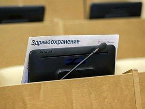 Кандидатуры министров здравоохранения областей предполагают согласовывать с Минздравом