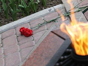 Проект закона об увековечении памяти бойцов, умерших в годы ВОВ, прошел второе чтение