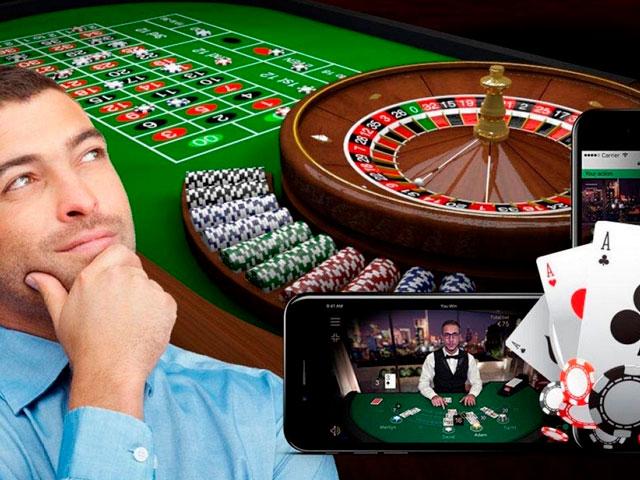 бонусы без депозита казино