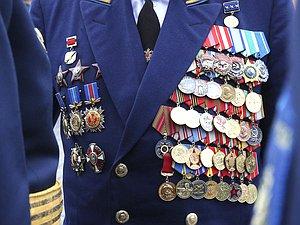 ГД приняла закон об увековечении памяти бойцов, умерших в годы ВОВ
