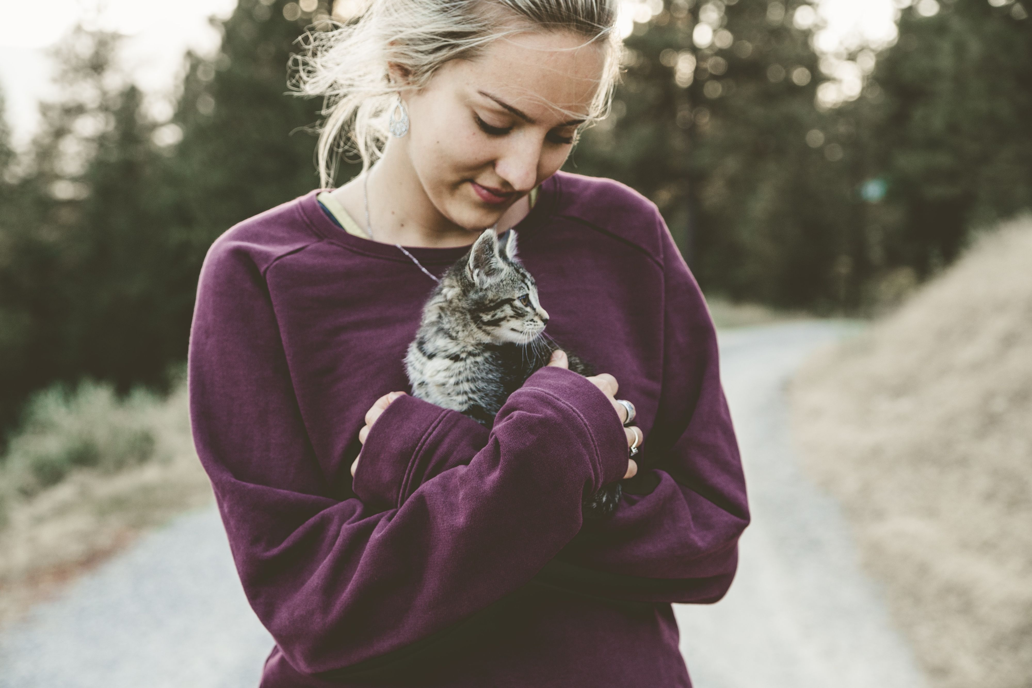 Опрос от Мамба: что думают мужчины о мифе 40 кошек?