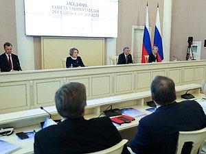 Народные избранники обсудят с Председателем Правительства Российской Федерации бюджетную обеспеченность областей