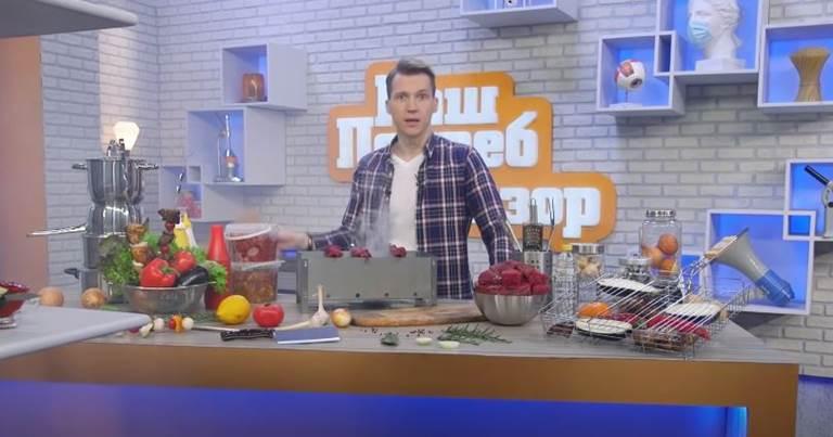 Кулинарные советы от НТВ