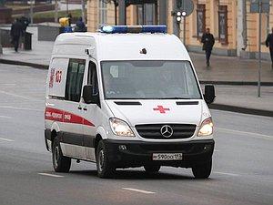 Вячеслав Володин засвидетельствовал свое почтение работников скорой помощи с профессиональным праздником
