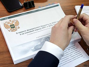 Руководитель Правительства внес инициативу перенести срок занесения в ГД проекта государственного бюджета