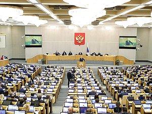 В ГД 18 мая обсудят заслуги Александра Невского и его вклад в развитие государственности